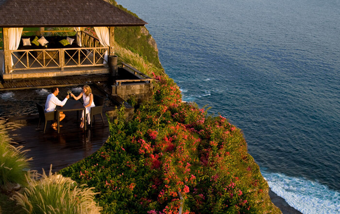 Khayangan Estate Bali Wedding